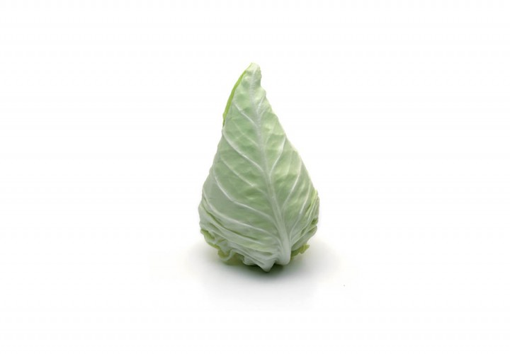 Oxheart cabbage