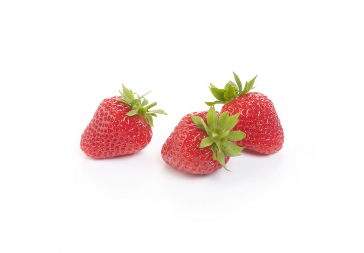 Strawberries Harmony