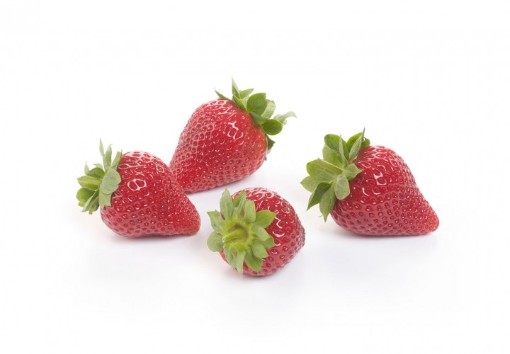 Strawberries Portola